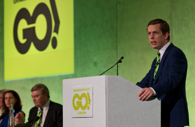 Grassroots Out