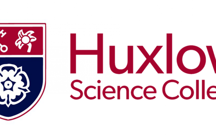 Huxlow Science College